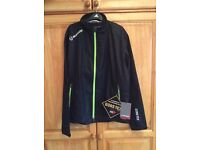 Gore-Tex Waterproof Jacket,Medium,NEW with TAGS