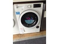 Beko 7/5kg white washer dryer. £300 RRP £369 new/gradd 12 month Gtee