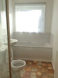 Two bedroom flat available from 15th November