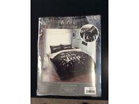 Reversible king bed set - pieridae fashion