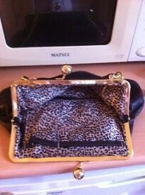 Gianni leather bag