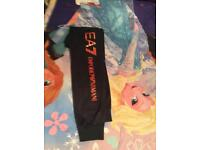 EA7 Trousers