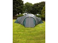 Outwell base dome plus