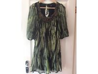 Ladies dress from Next - size 10