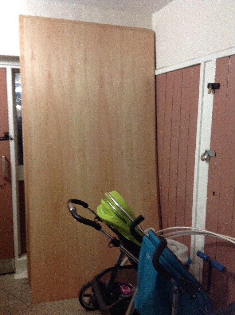 Great deal on 11 sheets of plywood £75