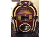 Radio dukebox
