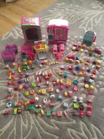 Shopkins and Accessories For Sale
