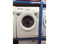 Beko white 8kg 1200spin washing machine. £189. New/graded. 12 month Gtee