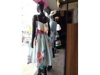 Stunning designer dress size 12