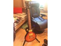 Electric guitar - Encore Les Paul style used