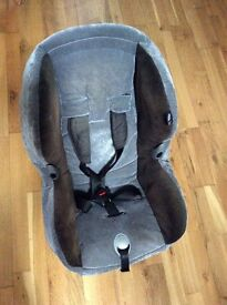 Maxi-Cosi car seat, 9-18kg, 6 month-3 year old