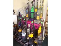Reconditioned Dyson Vacuum Cleaners for sale!