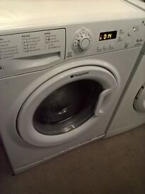 hot point Washing machine..Mint free delivery