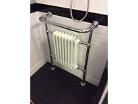 Ex display old London radiator 965 x 673mm