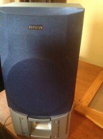 Awia Speakers