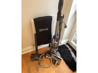 Shark vaccum cleaner,excellent condition,3 months old , lots of extras