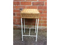 Stool or small side table