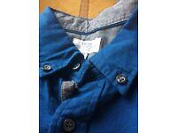 Next shirt ( long sleeve)