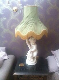 beautiful hall lamp