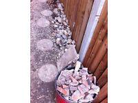 Builder's Rubble