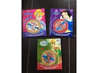 Disney Princesses book bundle