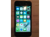 IPHONE 5C 02 16GB NEW SCREEN COMMING WITH CHARGER AND SCREEN PROTECTOR