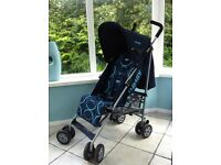 Obaby Atlas Buggy/Stroller/Pushchair