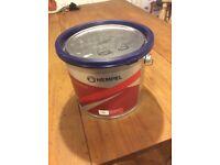 Tiger Xtra White antifoul paint 2.5 litre