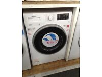 Blomberg 8kg washer/dryer. RRP £499 12 month gtee