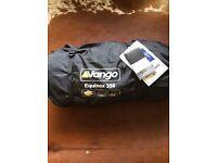 New tent for sale - Vango Equinox 350