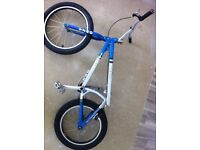 Onza tpro trails bike