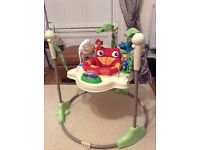 Jumperoo for sale £25!!!