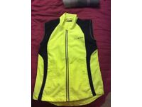 Womens Running Jacket Size 8