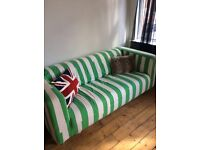 IKEA klippan for sale. Just £75 each. 2 available - RRP £149 each