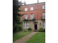 Preston city centre. Modern self contained, furnished studio in a large victorian house
