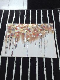 Canvass print