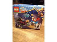 Lego Lashina Tank 41233