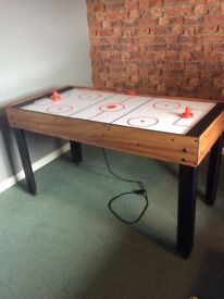 4 in 1 multi sports games table £50 ono
