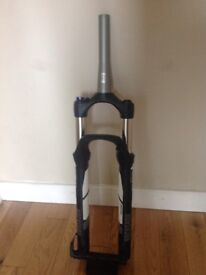 Rockshox Recon TK Solo Air 100 mm NEVER USED - mountain bike suspension forks - 27.5 Maxle