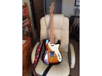Fender Thinline Electric Guitar