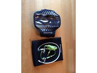 Sennheiser PMX 686 Earphones w/ armband