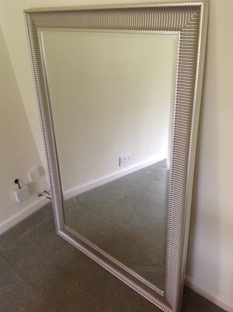 Ikea Songe Mirror Very Good Condition Normally GBP100