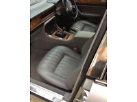 Jaguar XJ 6 1991