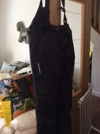 Spada bike trousers