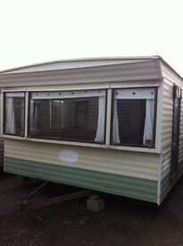 Cosalt Capri Super FREE DELIVERY 35x12 3 bedrooms offsite static caravan choice of over 50 statics