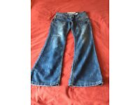 Ladies size 8 boyfriend jeans (Next petit) collect from Sprowston or meet at Riverside