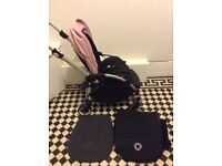 Bugaboo Bee 3 in excellent condition