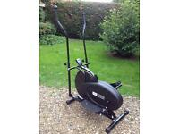 Pro Fitness Cross Trainer (Delivery Available)