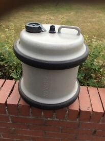 AQUA ROLL WATER BARREL 29 ltrs