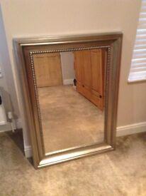 Next large wall mirror
